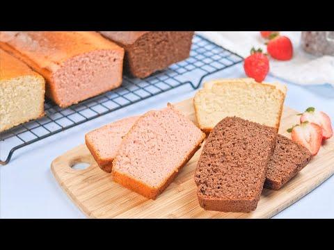 Amazing Keto Ice Cream Bread Recipe - 4 Ingredients (Easy)