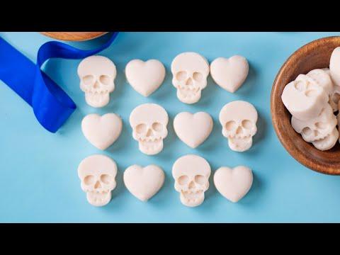 Keto Coconut Fat Bombs Recipe - Vanilla Flavor - Fun & Easy, Energy Boosting Snacks (Zero Carbs)