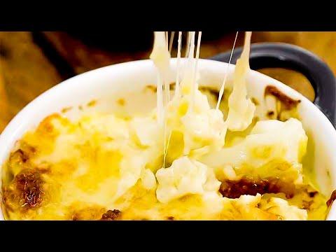 Keto Recipe Mac 'N' Cheese Recipe - ULTIMATE Low Carb Cauliflower Version - Easy!