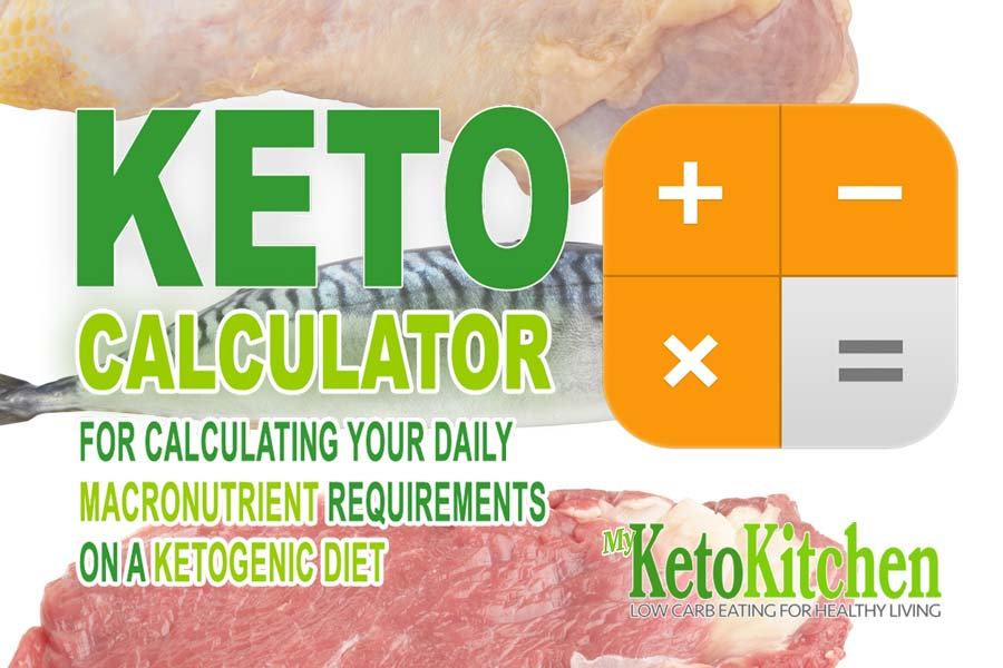 How many calories to lose weight calculator keto