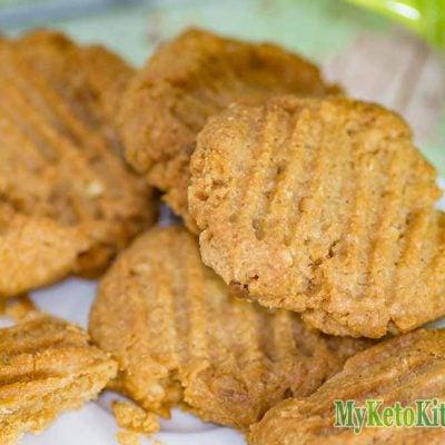 Keto Macadamia Nut Cookies Recipe – Delicious Low Carb Snack