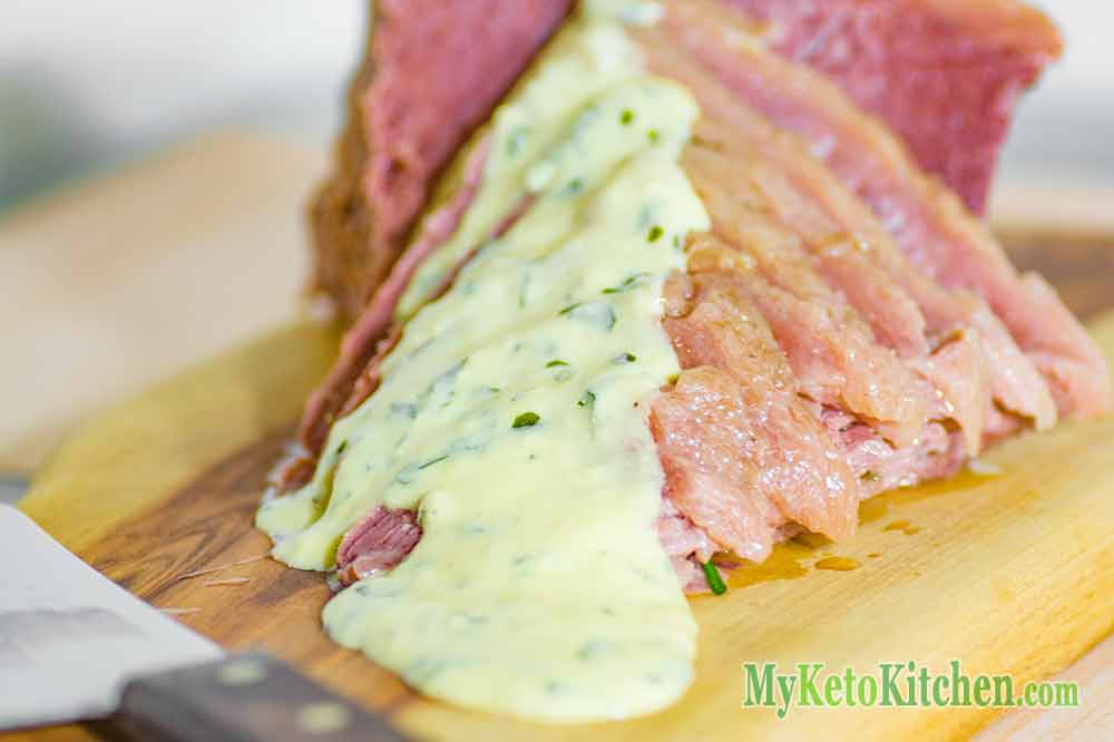Best Keto Mustard Sauce Recipe