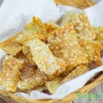 The Best Keto Pork Rind Recipe