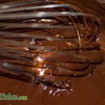 Rich Keto Chocolate Fudge Step 3