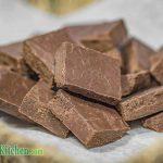 Rich Keto Chocolate Fudge