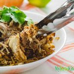 Low Carb Pork Carnitas