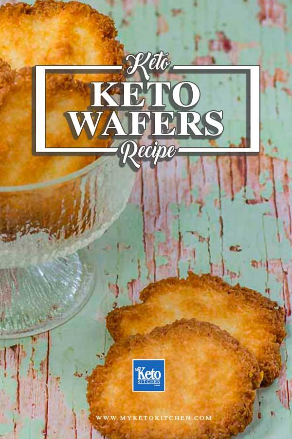 Keto Wafers Recipe