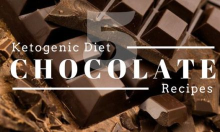 5 Ketogenic Diet Recipes for Chocolate Lovers