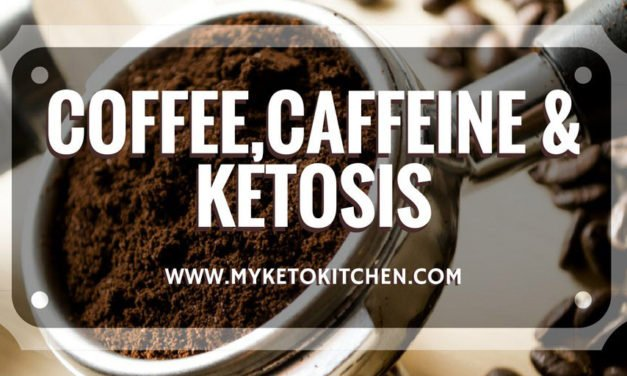 Caffeine and Ketosis is Coffee Ok on a Ketogenic Diet