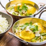 Low Carb Indian Boiled Egg Curry Recipe