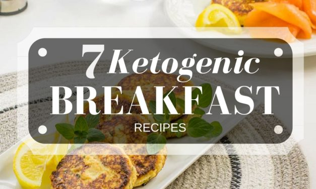 7 Delicious Low Carb, Ketogenic Breakfast Ideas for your Keto Diet