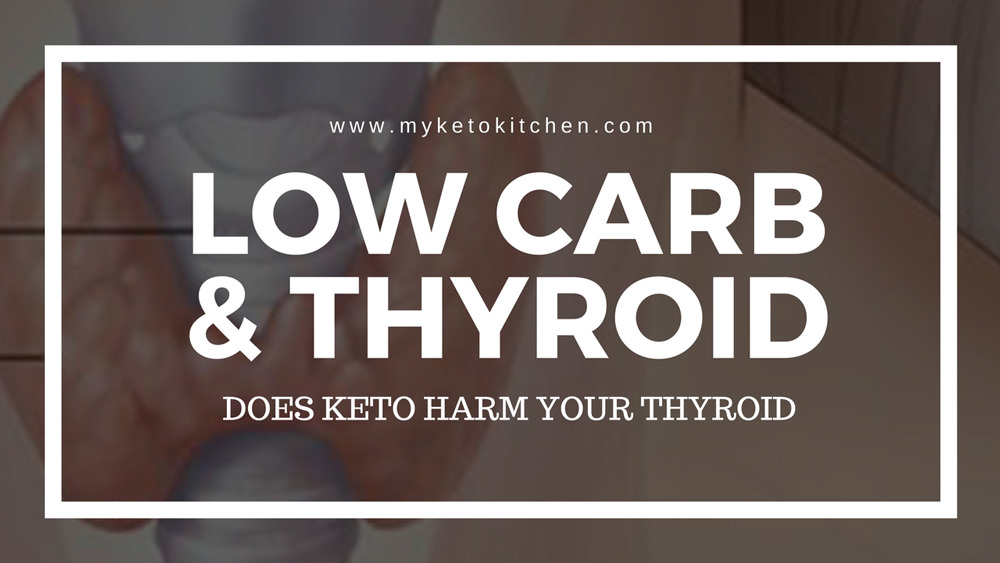 ketogenic diet thyroid