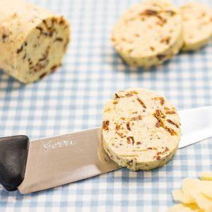 Bacon Parmesan Compound Butter