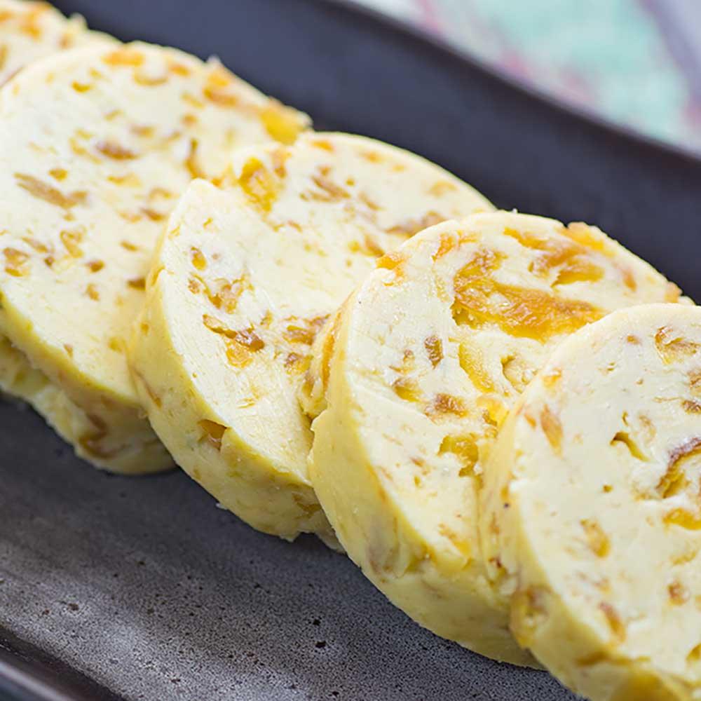 Caramelized Onion Compound Butter
