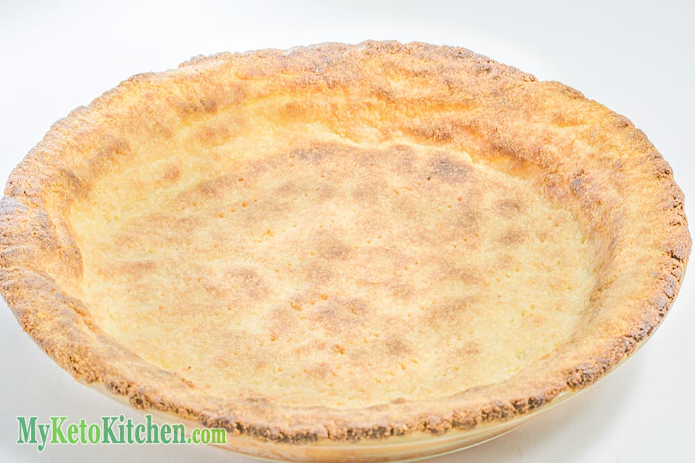 Keto Pie Crust Recipe For Savory Pies Very Easy To Make