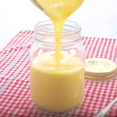 Sugar Free Condensed Milk -Keto Recipe – Just 3 Ingredients