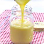 Sugar Free Sweetened Condensed Milk Keto Recipe