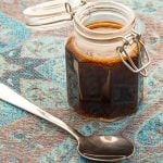 Sugar-free Sweet Soy Sauce Recipe. This simple recipe is the keto equivalent of kecap manis! We've kept it gluten free too.