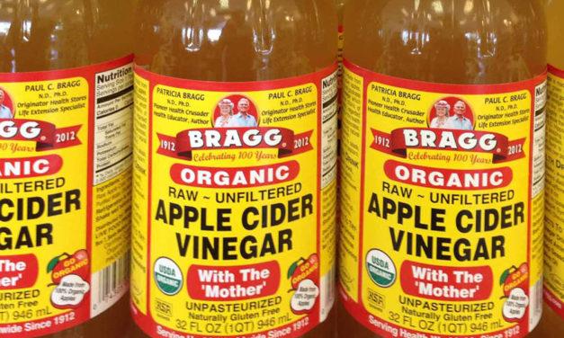 Apple Cider Vinegar and the Ketogenic Diet – Myth or Benefit