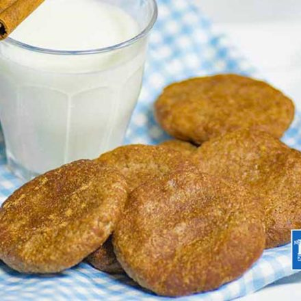 Keto Snickerdoodles Cookies Recipe