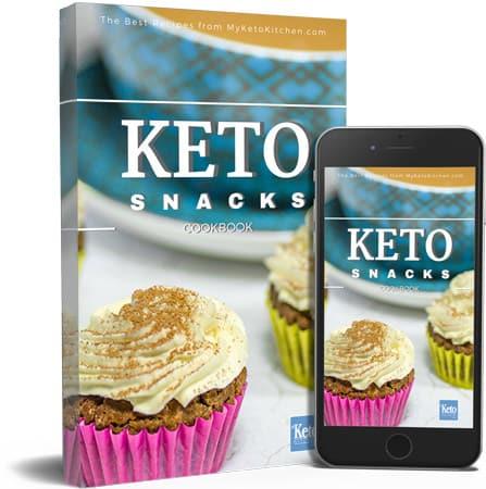 keto-snacks-cookbook
