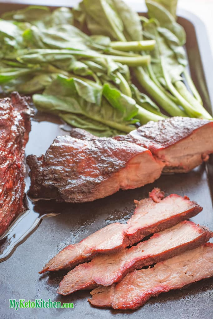 Keto Chinese BBQ Pork - Char Siu Pork – My Keto Kitchen