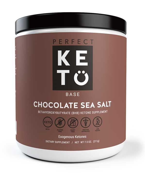 bhb ketone salts