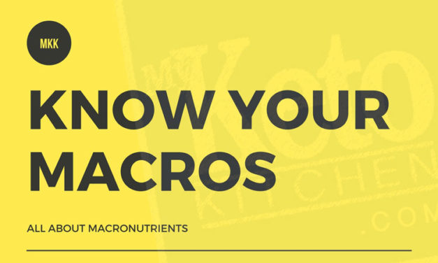 What are Macros? All You NEED to Know about Macronutrients