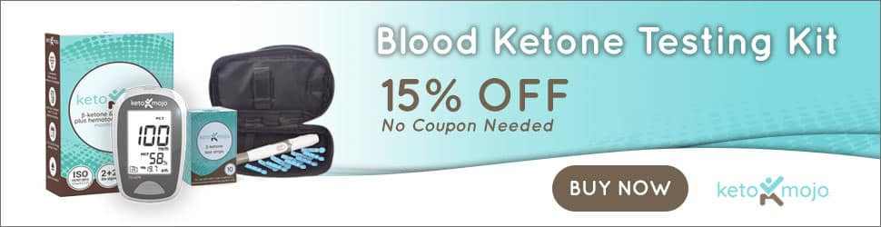 best ketone meters monitor ketosis