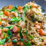 Low Carb Mexican Casserole Recipe