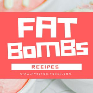 12 Keto Fat Bombs Recipes – Our Best Selection of Delicious LCHF Snacks