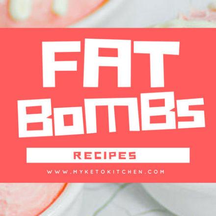 Best Keto Fat Bombs Recipes