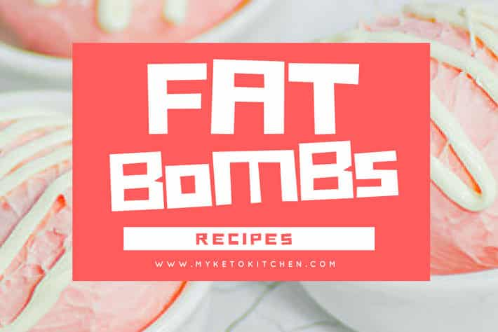 Best Keto Fat Bombs Recipes
