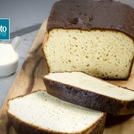 Best Keto Bread - #1 in Taste & Texture -