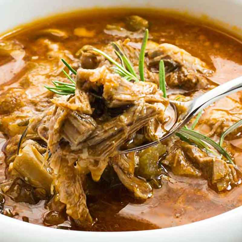 On Finance Online Keto Slow Cooker  Recipes