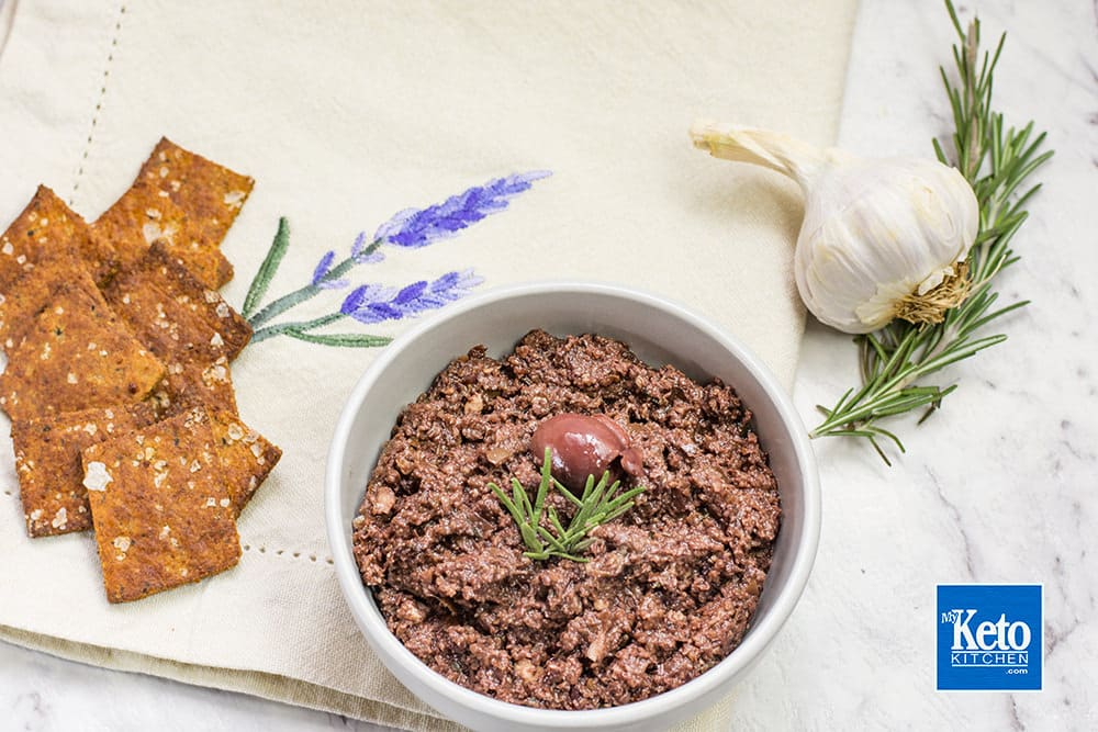 Best Keto Tapenade Recipe