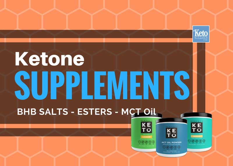 best ketone supplements