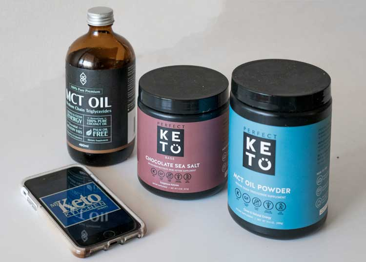ketone supplements my keto kitchen