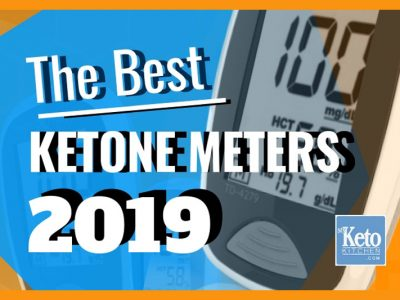 Best Ketone Meters to Test & Monitor Ketosis + Blood Glucose Levels for Keto Diets 2019