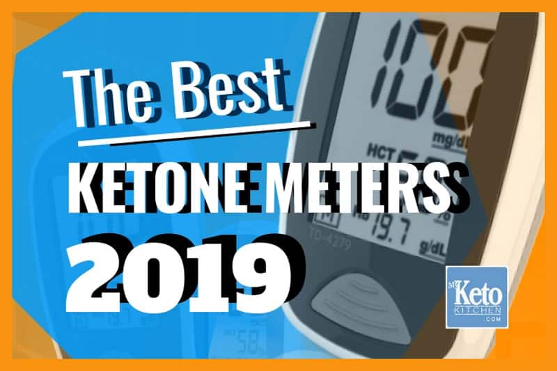 Best Ketone Meters 2019