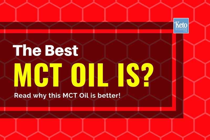 What Is The Best Mct Oil