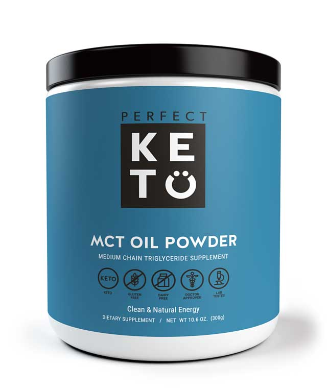 Mct Oil Saturated Healthy Fats