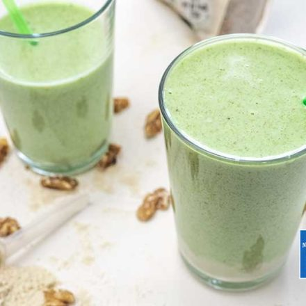 keto avocado peanut butter smoothie recipe