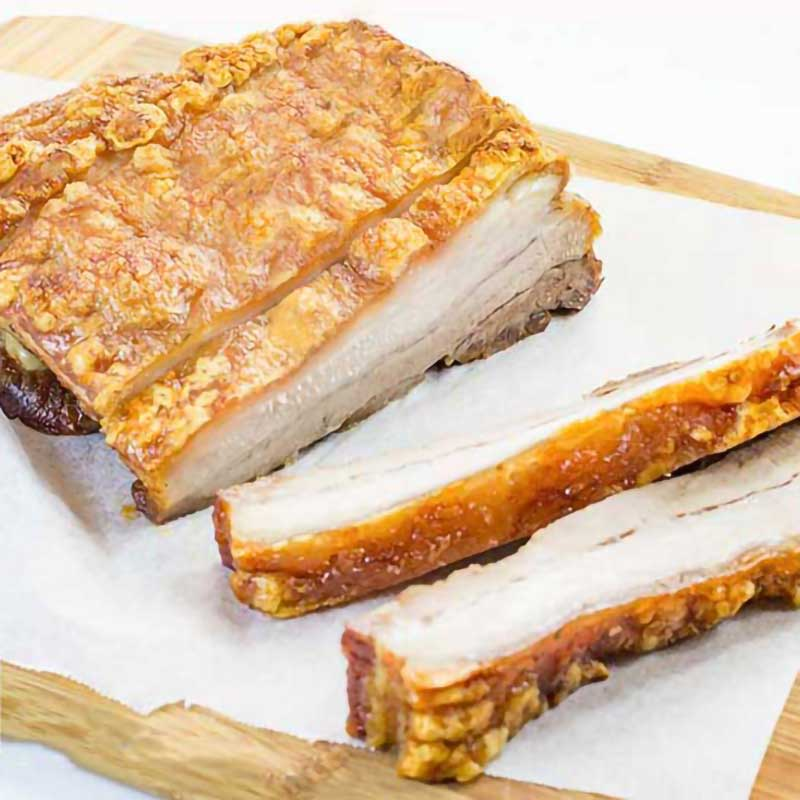 Pork belly keto friendly & low-carb