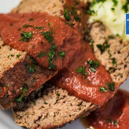 Keto Meatloaf Recipe Homemade