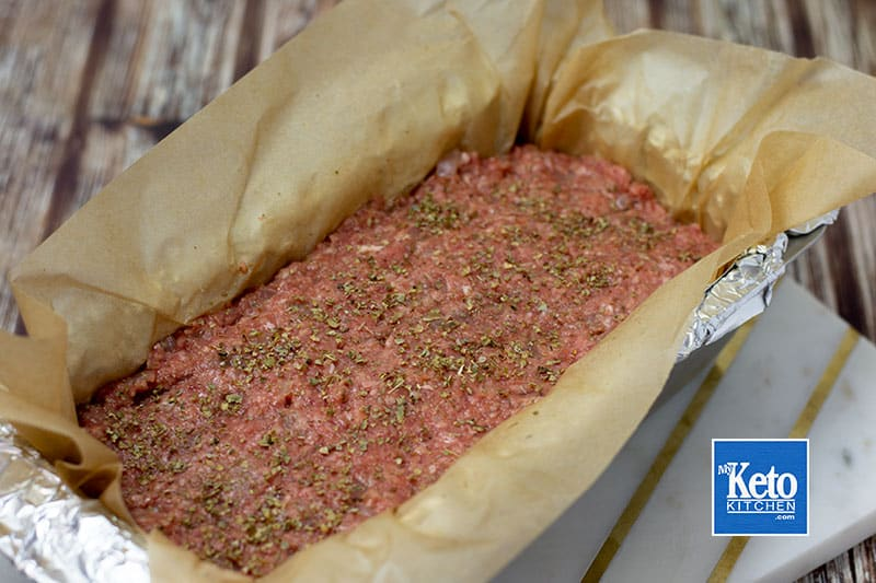 How To Make Keto Meatloaf