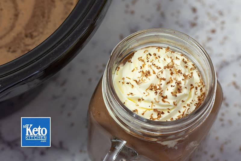 The Perfect Keto Hot Chocolate Recipe