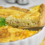 Best Keto Quiche Lorraine Recipe