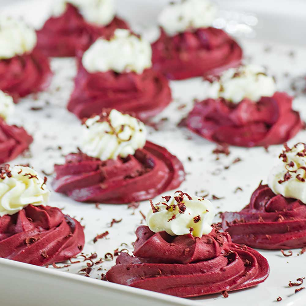 Keto Red Velvet Fat Bombs
