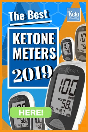 Best Ketone Meters to Test Monitor Ketosis 2019 reviews